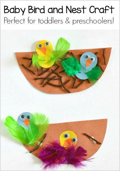 Spring-bird-nest-kids-craft