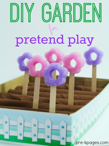 diy-pool-noodle-garden-Kids-Spring-Craft