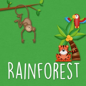 Rainforest-learning-Ideas