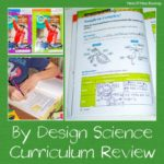 By Design ~ Inquiry Based Science Review