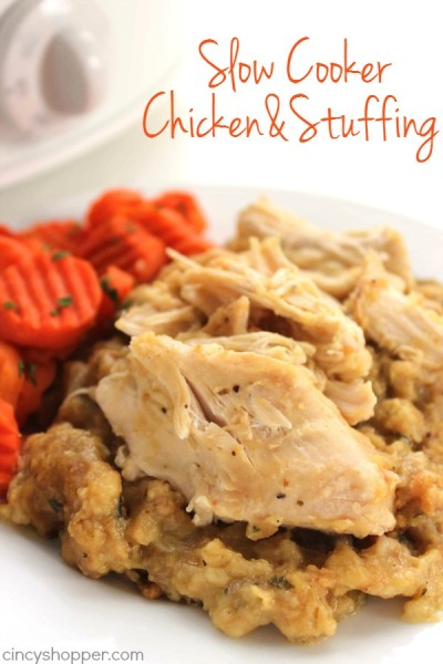 Easy-Chicken-and-Stuffing-crock-pot-recipes