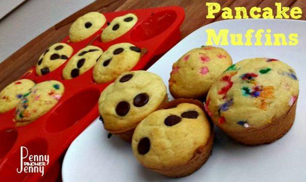 Pancake-Muffins--Healthy-breakfast-ideas