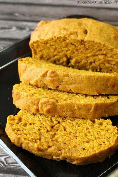 pumkpin-loaf-bread
