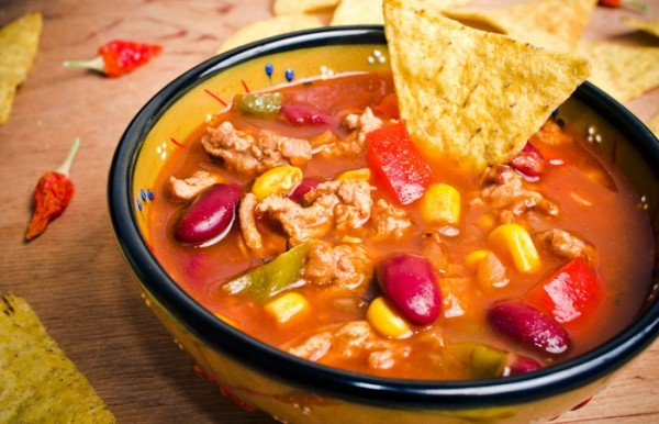 slow-cooker-crockpot-taco-soup-recipes