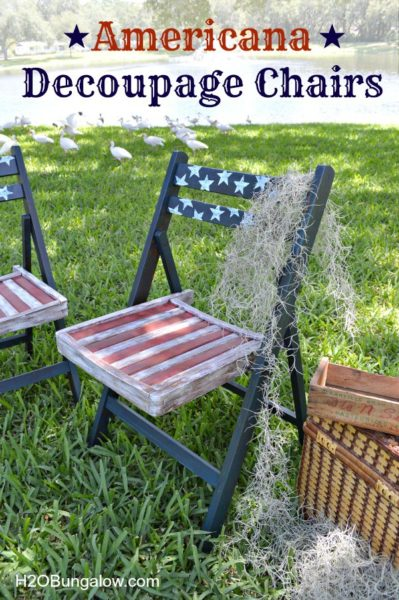 Americana-Red-White-Blue-Patriotic-Decoupage-Chairs-H2OBungalow1