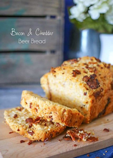 Bacon-Cheddar-Beer-Bread