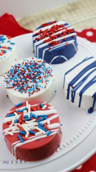 Patriotic-Oreo-Truffles-3-7-575x1024-Patriotic Recipe