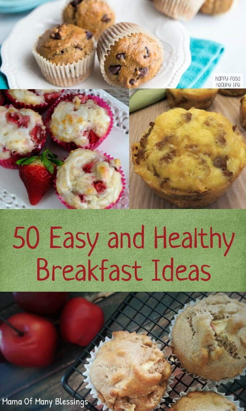 50-Easy-and-Healthy-Breakfast-Ideas