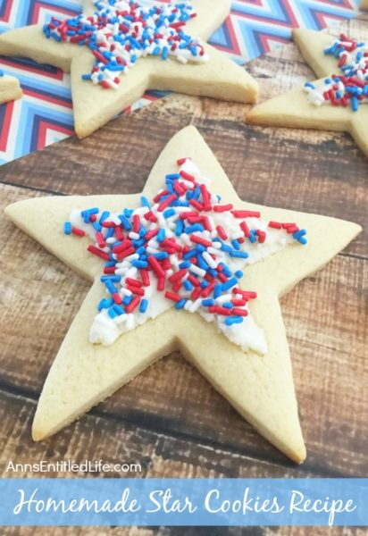 homemade-star-cookies-recipe-vertical-Patriotic Recipe