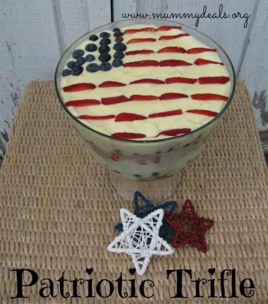 Patriotic-Trifle-Recipe-Patriotic Recipe