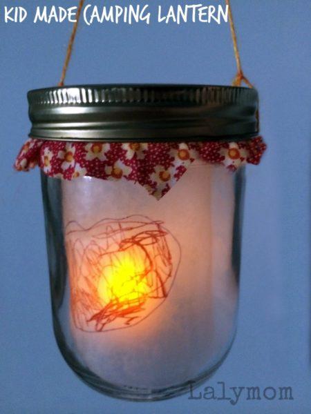 DIY-Kids-Campint-Lantern-Kids-Craft-ideas