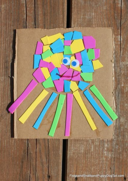 50 Awesome Quick And Easy Kids Craft Ideas For Summer