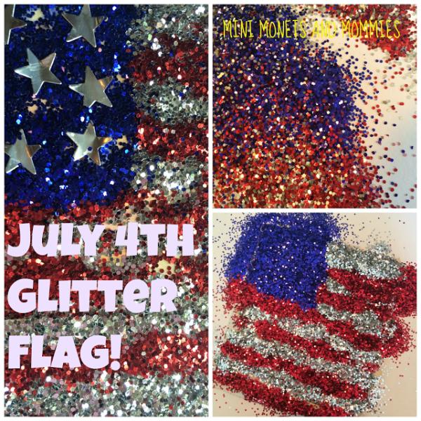 Patriotic-Glitter-Flag