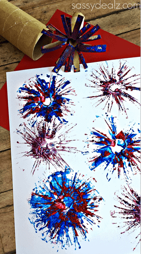 50 Easy And Festive Patriotic Kids Craft Ideas