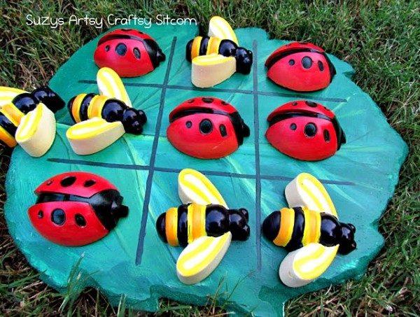 Tic-Tac-Toe-1-600x453-Kids-Craft-ideas
