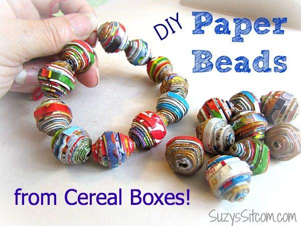 diy-cereal-box-beads-kelloggs12-Kids-Craft-ideas