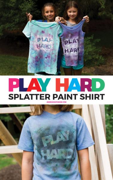 play-hard-splatter-paint-shirt-tutorial--Kids-Craft-ideas
