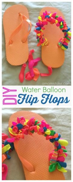 f724afbd76e65d water-balloon-flip-flops-pin-Kids-Craft-ideas