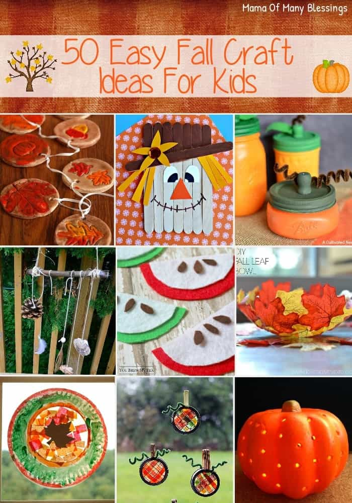 50-Easy-kids-craft-ideas-for-fall
