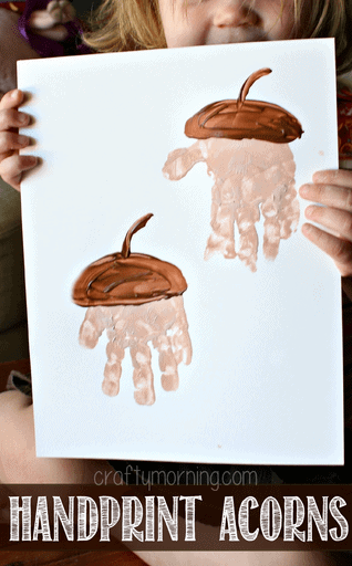 handprint-acorn-craft-for-kids-kids-craft-ideas-for-fall