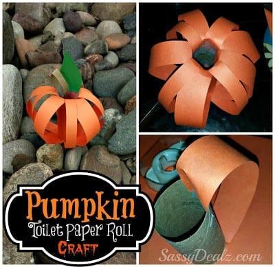pumpkin-toilet-paper-roll-craft-halloween-kids-craft-ideas-for-fall