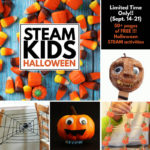 Amazing STEAM Activities That Will Intrigue Your Kids