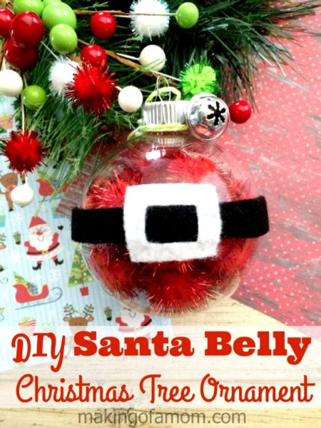 diy-santa-belly-christmas-tree-ornament-Kids-Craft-Ideas-For-Christmas