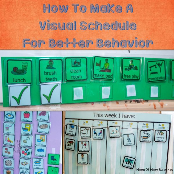 how-to-make-a-visual-schedule-for-better-behavior