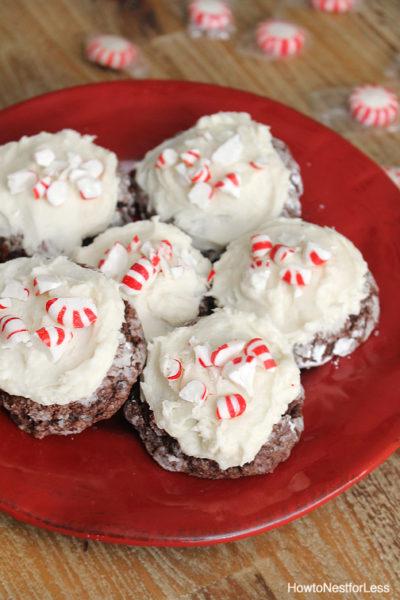 peppermint-mocha-gooey-butter-cookie
