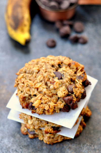 pumpkin-chocolate-oatmeal-cookies-4-Pumpkin-Recipes