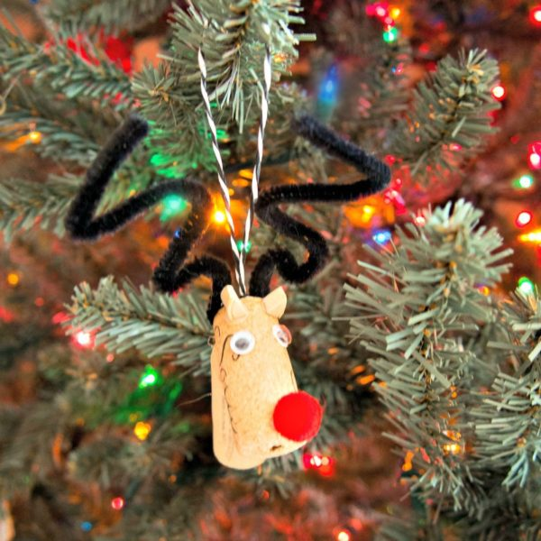 square-reindeer-Kids-Craft-Ideas-For-Christmas