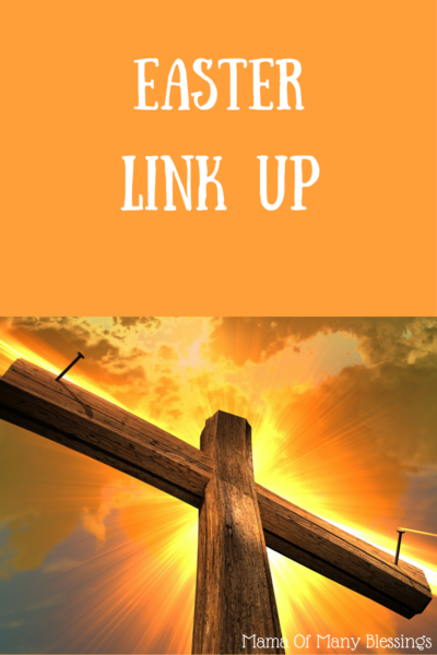 Easter Link Up