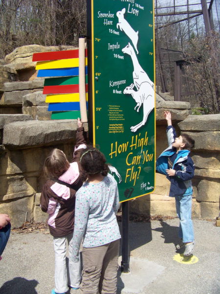 John Ball Zoo Michigan Field Trips In Michigan
