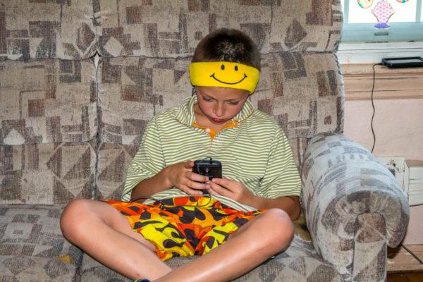 cozy phones sensory diet auditory