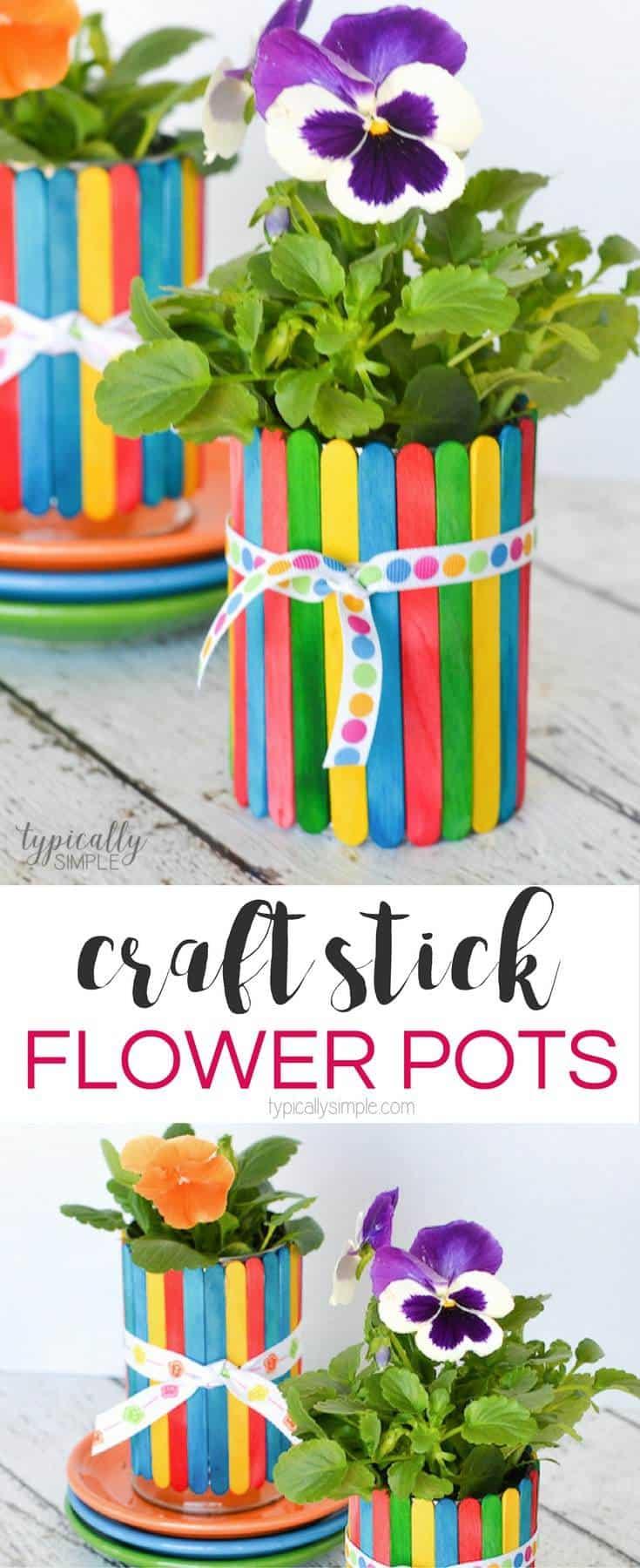 craft-stick-flower-pots-1