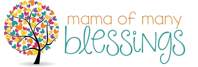 Mama of Many Blessings