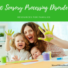 100 SPD Resources Helpful For Families Facebook