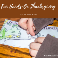 Fun Hands On Thanksgiving Ideas For Kids Facebook