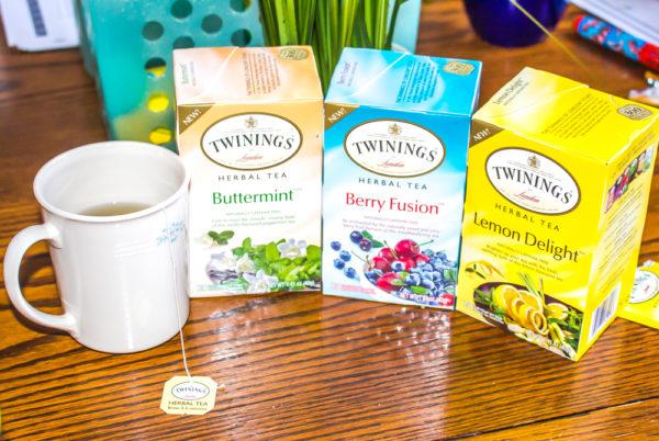 Twinnings Herbal Tea
