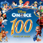 Disney On Ice Celebrates 100 Years!!