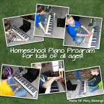 Adventus ~ Music Program For Children Of All Ages