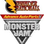 Monster Jam Thunder Nationals Discount and Giveaway