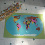 Montessori Geography