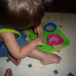 Summer Montessori Activities