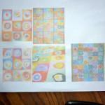 Kandinsky Circle Art