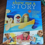 Review & Giveaway: Show Me A Story