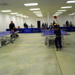 Learning To Play Table Tennis