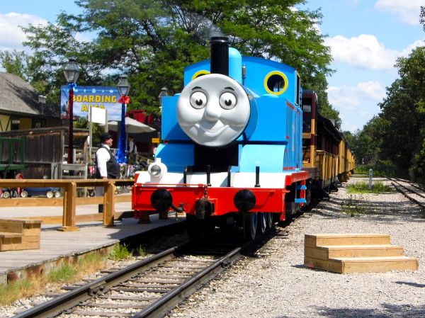 A-Day-Out-With-Thomas-3