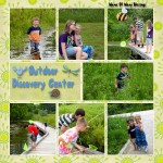 Field Trip Friday ~ Outdoor Discovery Center