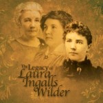 Legacy Of Laura Ingalls Wilder DVD ~ Schoolhouse Crew Review